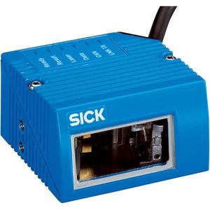 Linienscanner gerader Lichtaustritt Mid-Range RS 232 + RS 422/485 CAN