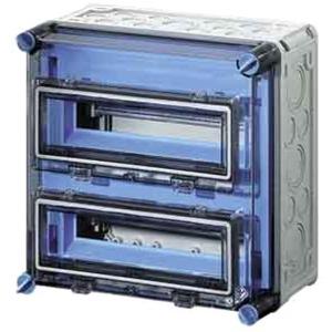 MI Automatengehäuse MI 1222 MI-Automatengehäuse 24TE 300x300x170mm