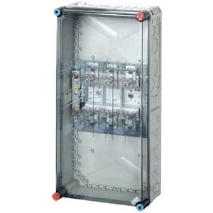 Hensel MI 4451 MI-NH-Sicherungsgehäuse 1xNH 1 3pol 250A +PE +N