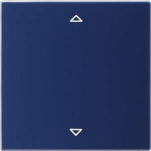 Aufsatz Jalousie SA MF für S-Color blau