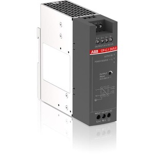 Netzteil In: 100-240VAC/90-300VDC Out: DC 24V/5A