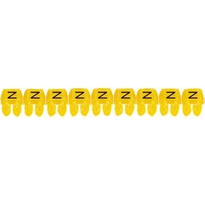 """CAB 3 Kabelkennzeichnung 0,5 - 1,5 mm² Buchstabe """"N"""""""