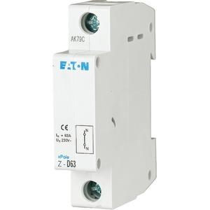 Durchführung für Nullleiter Z-D63