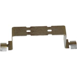 Haltebügel CONNECTO V2A inkl. 5 Stück Kabelbinder