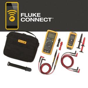 Multimeter Gleichspannung Fluke v3001 FC KIT - Wireless Fluke Connect™