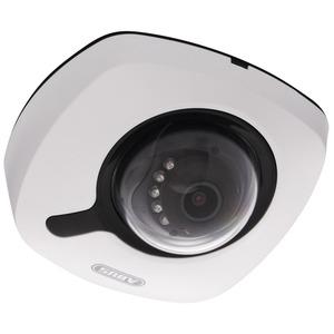 Kamera IP Mini Dome 2 MPx 1080p 2.8 mm Fixobjektiv weiß