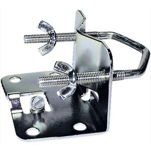 Mastfußschelle Stahl TR 89857