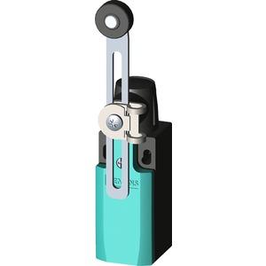 Positionsschalter Kunststoffgeh. EN50047 31mm Geräteanschluss