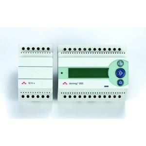 Zentralsteuergerät Devireg 850 Devi 19150801