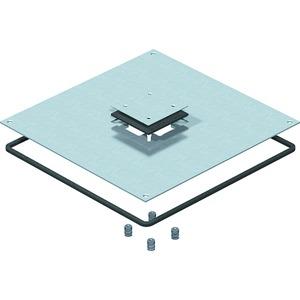 Montagedeckel 350-3 für Telitank 383x383x4 St FS