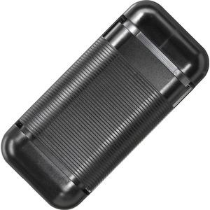 Schnurtrafo Tronic 20-105 W Elektronik schwarz