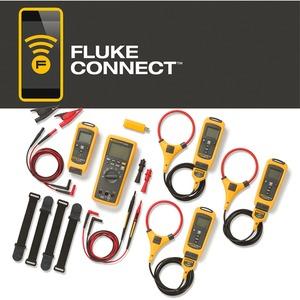 Multimeter HVAC / HLK - Wireless Fluke Connect™