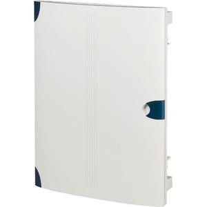 Eaton UP-Kleinverteiler mit Kunststofftür D 3-reihig