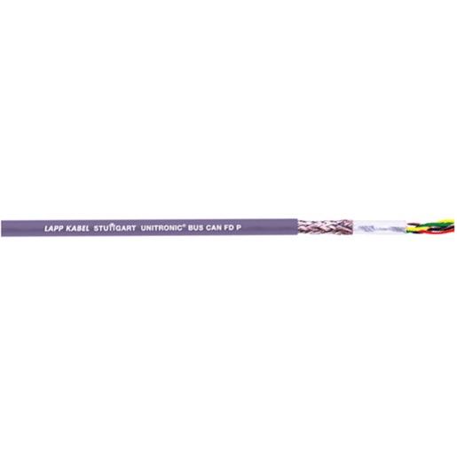 Lapp 2170275 | Unitronic Bus CAN FD P CAN 1x2x0,34 | Schäcke