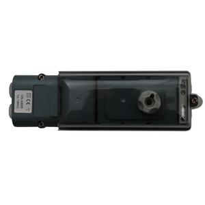 Erdkabel-Übergangskasten für Lichtmaste ab 82 mm Innendurchmesser