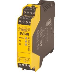 Gerät zur Überwachung von sicherheitsgerichteten Stromkreise
