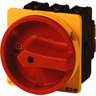 Hauptschalter Einbau 30 kW 3-polig P3-63/EA/SVB