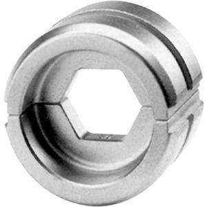 Einsatz Presskabelschuhe DIN 300 mm²