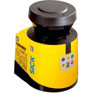 Sicherheits-Laserscanner Standard