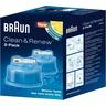 Reinigungskartuschen Clean & Renew CCR2 2er Packung