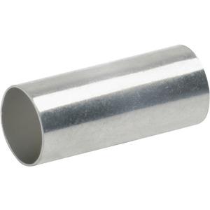 Hülse für verdichtete Leiter 70 mm² E-Cu galvanisch verzinnt