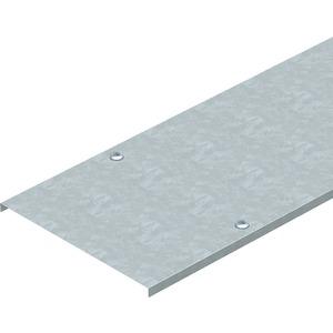 Deckel mit Drehriegel für Kabelrinne und Kabelleiter 550x3000 St FS