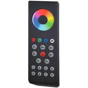 Sys-One RGBW 8 Zonen Fernbedienung schwarz