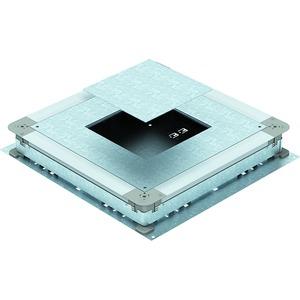Unterflur-Gerätedose 350-3 für GES6 510x467x70 St FS
