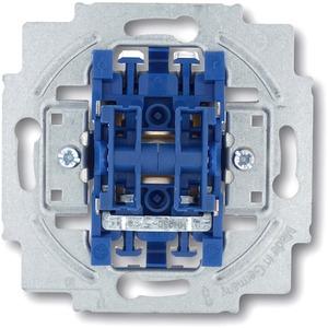 Unterputz Wipptaster Doppeltaster (2 Schließer)
