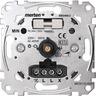 Drehdimmer-Einsatz für ohmsche Last mit Druck-Wechselschalter 40-400 W