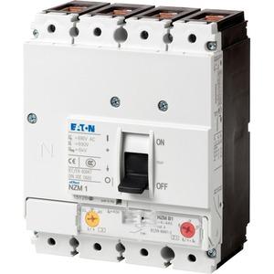 Leistungsschalter 4-polig 125A
