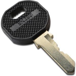 Ersatzschlüssel für Wandgehäuse