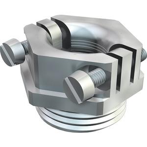 Druckschraube mit Zugentlastung PG29 CuZn N