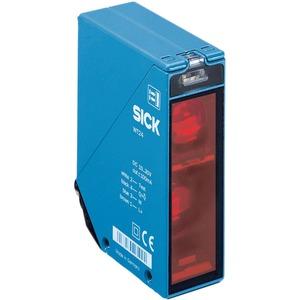 Reflexions-Lichttaster HGA TW 100 bis 2500 mm IR M12 4 polig