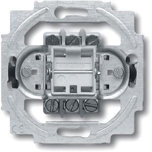 Unterputz Wippschalter 16 A 400 V~