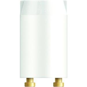 Osram Starter LONGLIFE für Einzelschaltung an 230 V AC 4-80W