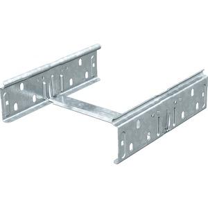 OBO Längsverbinder-Set für Kabelrinne 60x200 St FS