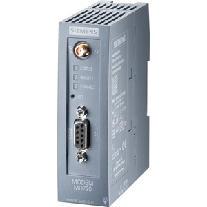 2G Mobilfunk-Modem mit RS-232- Schnittstelle