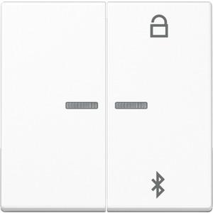 Timer Universal Bluetooth A alpinweiß