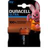 9 Volt Batterie Ultra Power 9V K1 MX 1604 1 Stk