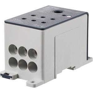 Alu Kompaktverteiler PDB+ 1-polig 175A/135A CU/AL