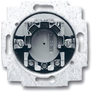 Unterputz Jalousietaster für Profilhalbzylinder 1P+N+E