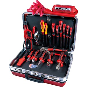 Werkzeugkoffer PowerPack