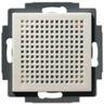 Unterputz - Lautsprecher weiß