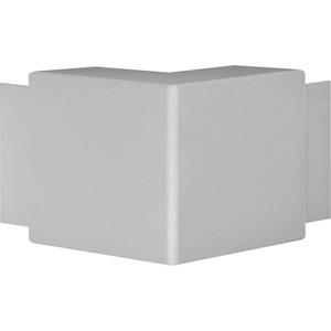 Hager Außeneck LF/FB 60110 Grau M55027030