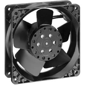 AC Axiallüfter 230 V AC 2650 U/min 160 m³/h 46 dB(A)