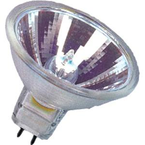 Reflektorlampe DECOSTAR 51 ECO 48855 ECO WFL 14W 12V GU5,3