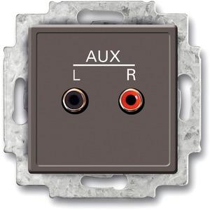 Unterputz Einsätze Audioeingang