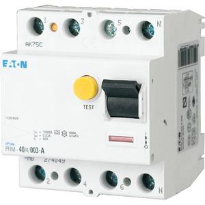Fehlerstromschutzschalter 4p 80A 300mA Typ AC