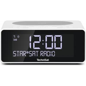 Uhrenradio DAB+/UKW mit Wireless-Charging-Funktion DIGITRADIO 52